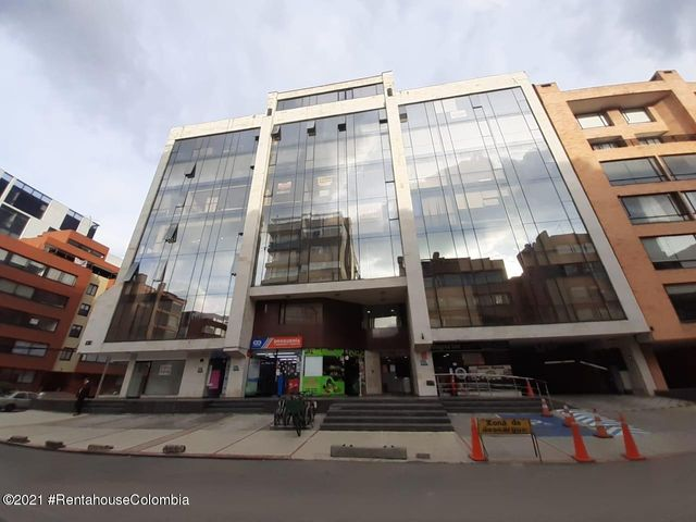 Oficina Bogota D.C.>Bogota>Chico Norte - Venta:260.000.000 Pesos - codigo: 21-1527