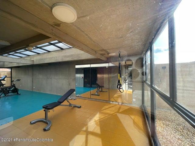 Apartamento Bogota D.C.>Bogota>La Granja - Venta:150.000.000 Pesos - codigo: 21-1460