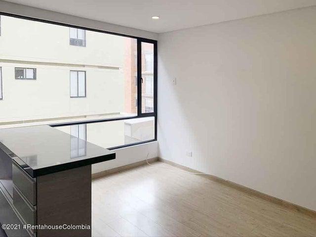 Apartamento Bogota D.C.>Bogota>Belmira - Venta:270.000.000 Pesos - codigo: 21-1529