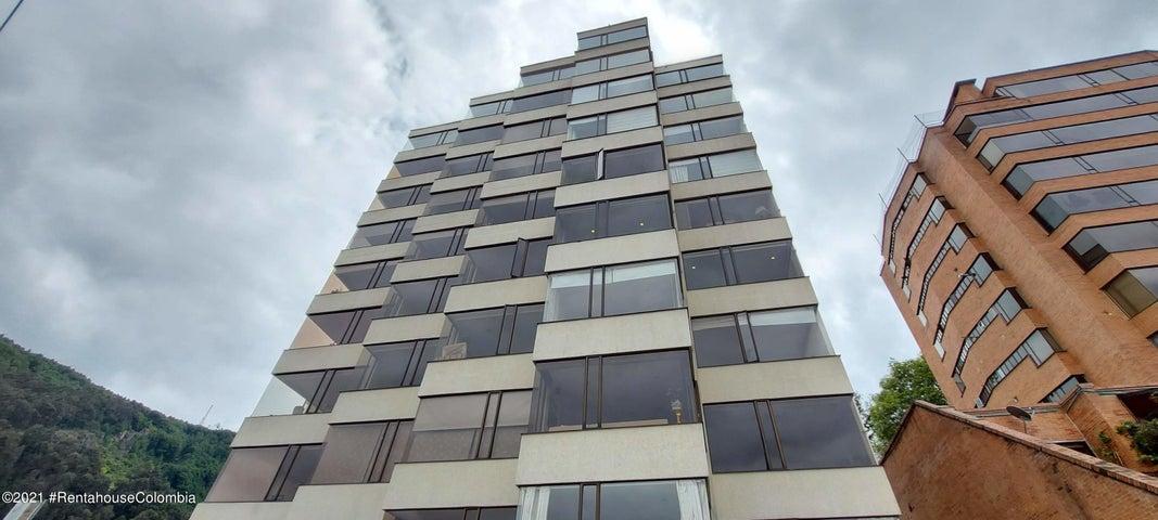 Apartamento Bogota D.C.>Bogota>El Refugio - Arriendo:10.000.000 Pesos - codigo: 21-1546