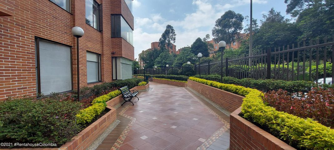 Apartamento Bogota D.C.>Bogota>Club Los Lagartos - Venta:530.000.000 Pesos - codigo: 21-1550