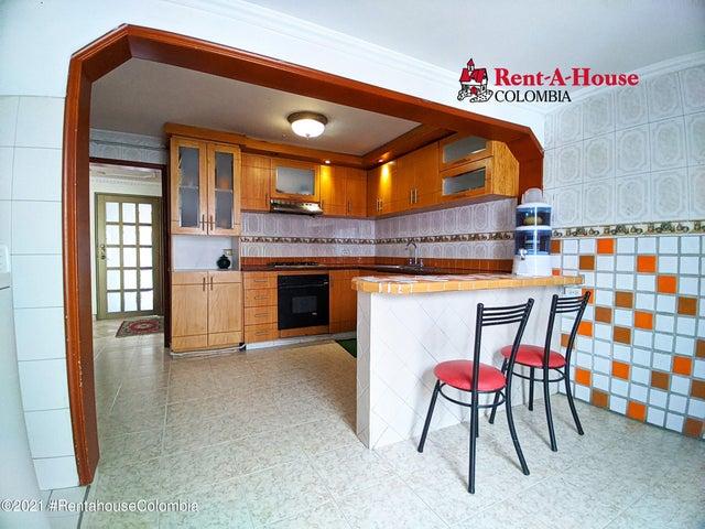Casa Bogota D.C.>Bogota>Modelia Occidental - Venta:800.000.000 Pesos - codigo: 21-959
