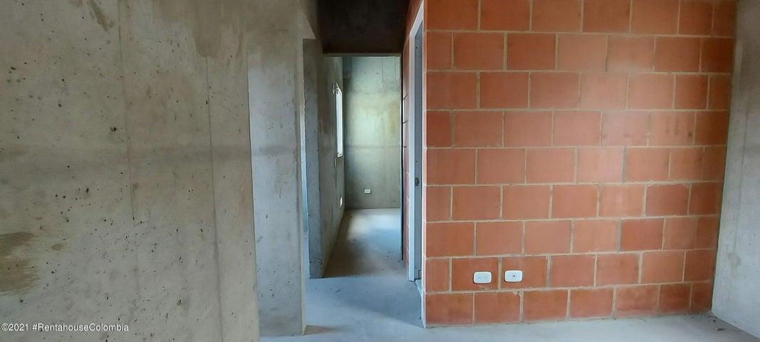 Apartamento Cundinamarca>Madrid>La Prosperidad - Venta:145.000.000 Pesos - codigo: 21-1563