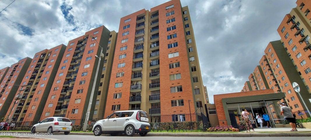 Apartamento Cundinamarca>Madrid>La Prosperidad - Venta:145.000.000 Pesos - codigo: 21-1622