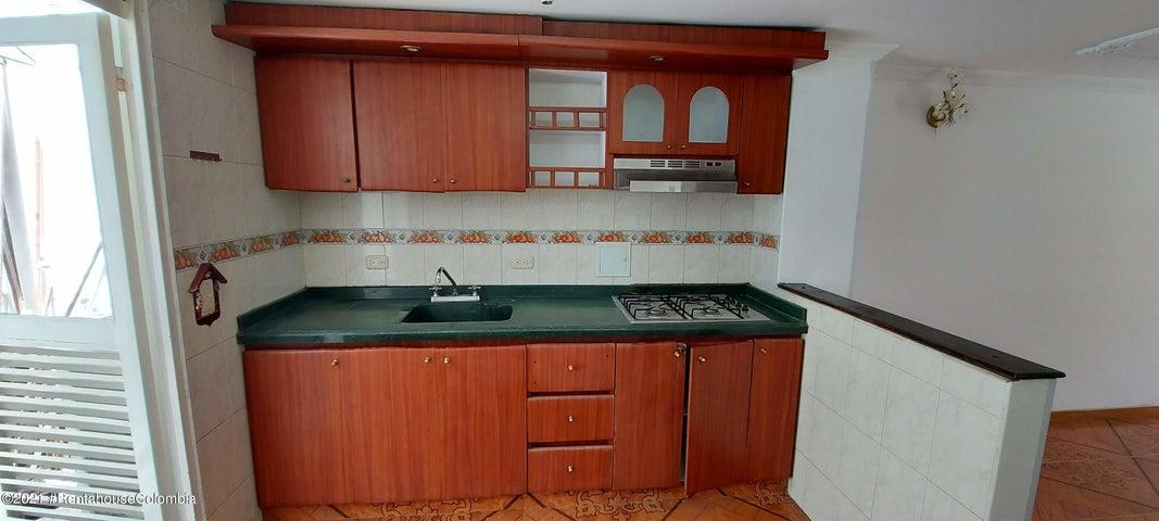 Casa Bogota D.C.>Bogota>Portales Del Norte - Arriendo:1.500.000 Pesos - codigo: 21-1402