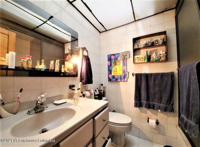 Casa Bogota D.C.>Bogota>Cedritos - Arriendo:4.500.000 Pesos - codigo: 21-1593