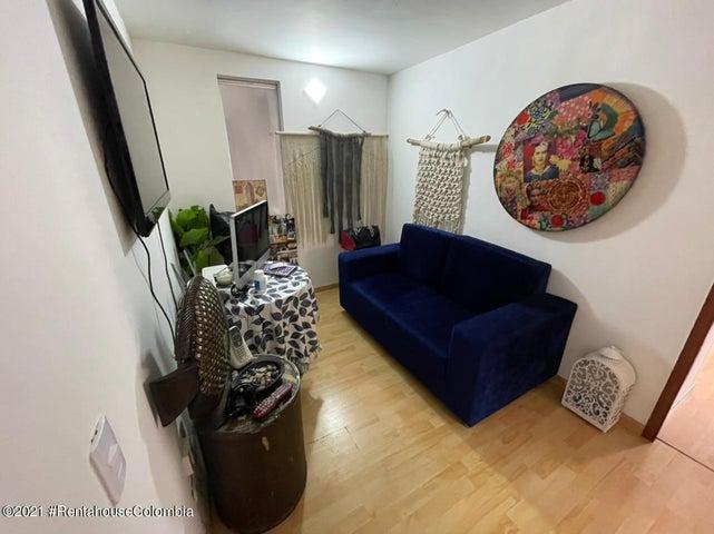 Apartamento Bogota D.C.>Bogota>Gran Granada - Arriendo:1.400.000 Pesos - codigo: 21-1565