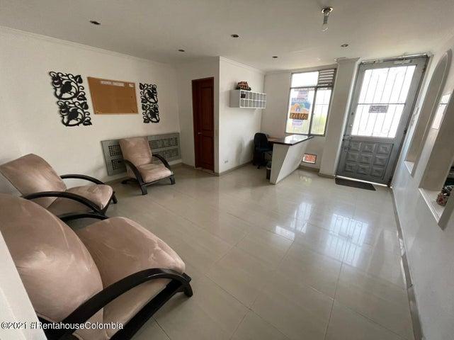 Apartamento Bogota D.C.>Bogota>Spring - Venta:240.000.000 Pesos - codigo: 21-1566