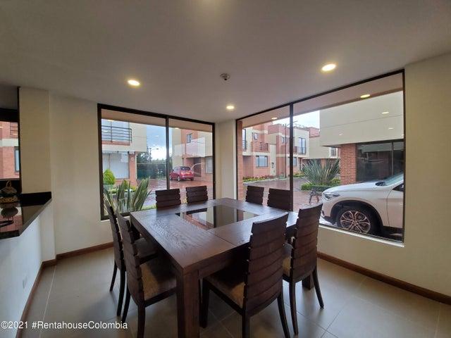 Casa Cundinamarca>Chia>Vereda Bojaca - Venta:770.000.000 Pesos - codigo: 21-1572