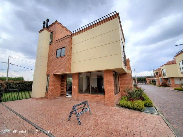 Casa Cundinamarca>Chia>Vereda Bojaca - Venta:770.000.000 Pesos - codigo: 21-1573