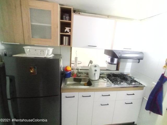 Apartamento Antioquia>Medellin>Los Colores - Venta:210.000.000 Pesos - codigo: 21-1576