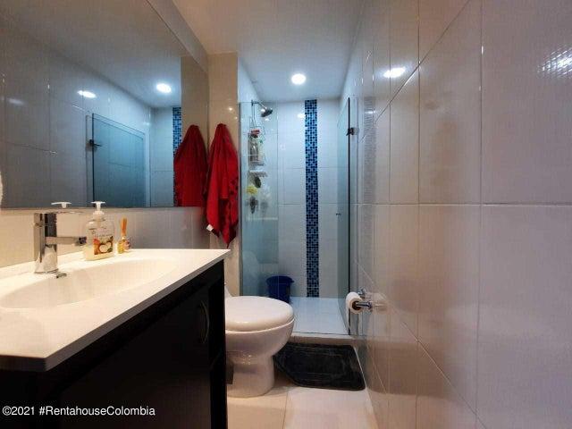 Casa Antioquia>Medellin>Bella Vista - Venta:530.000.000 Pesos - codigo: 21-1422