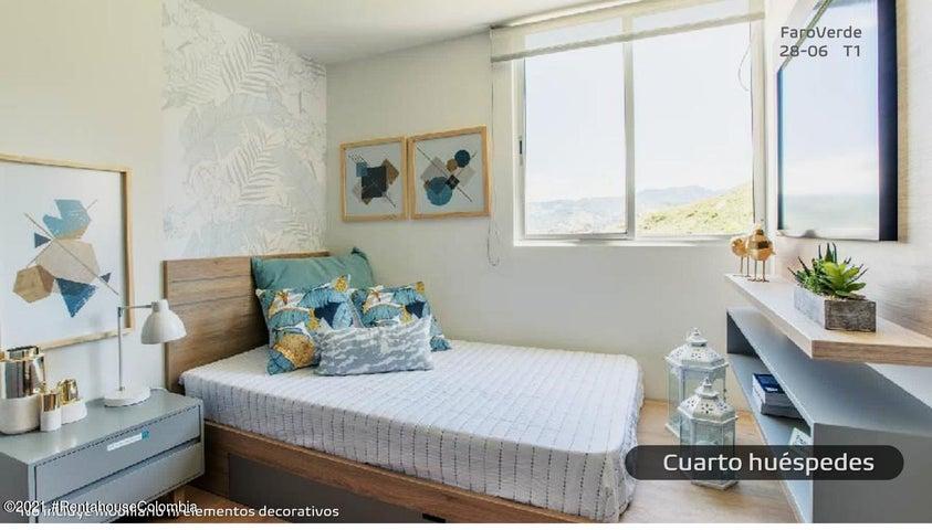 Apartamento Antioquia>Medellin>Calasanz - Venta:339.000.000 Pesos - codigo: 21-1583