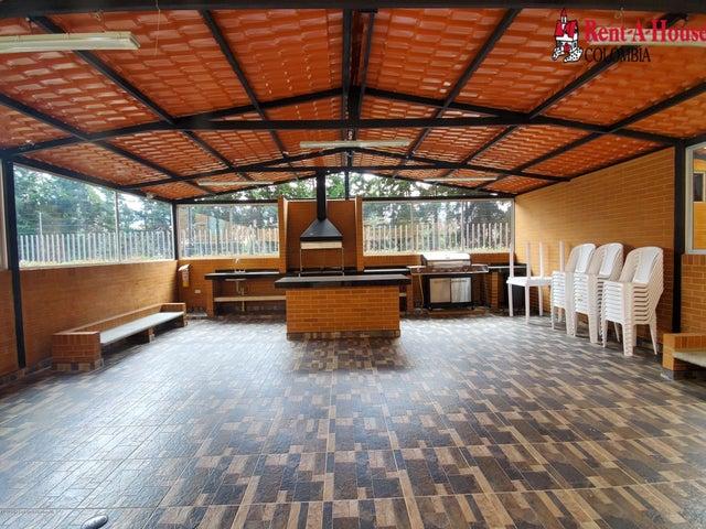 Apartamento Bogota D.C.>Bogota>San Antonio Norte - Venta:442.000.000 Pesos - codigo: 21-1592