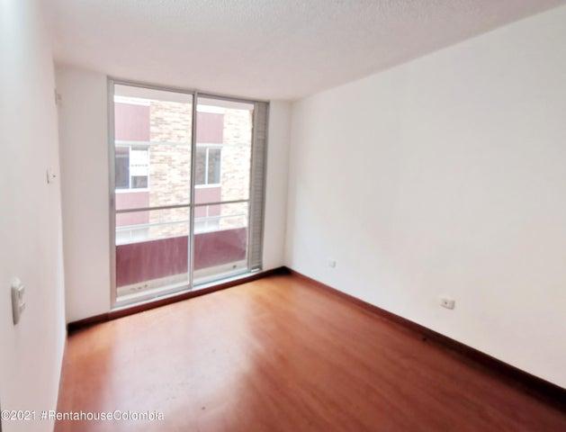 Apartamento Cundinamarca>Madrid>La Virgen - Venta:135.000.000 Pesos - codigo: 21-1594