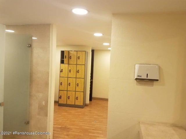 Apartamento Bogota D.C.>Bogota>Santa Ana Usaquen - Venta:1.400.000.000 Pesos - codigo: 21-1598