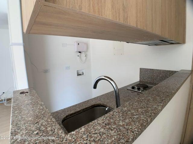 Apartamento Bogota D.C.>Bogota>Galerias - Venta:240.000.000 Pesos - codigo: 21-1599