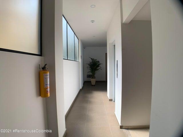 Apartamento Bogota D.C.>Bogota>Galerias - Arriendo:1.280.000 Pesos - codigo: 21-1600
