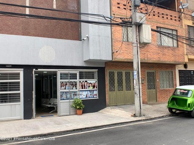 Local Comercial Bogota D.C.>Bogota>Galerias - Arriendo:1.400.000 Pesos - codigo: 21-1601