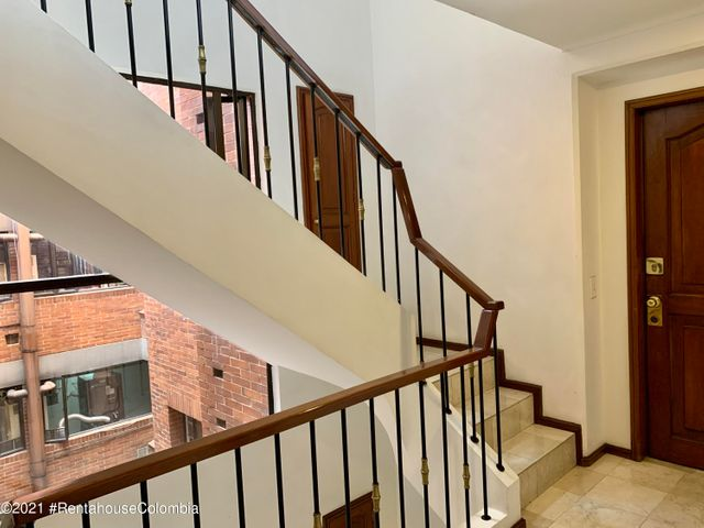 Apartamento Bogota D.C.>Bogota>El Nogal - Arriendo:6.665.000 Pesos - codigo: 21-1604