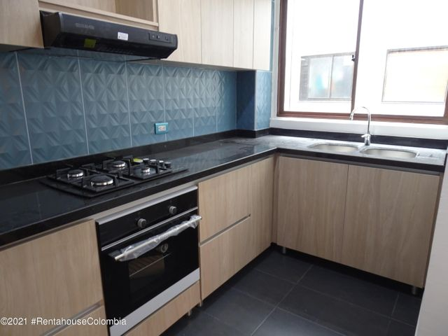 Apartamento Bogota D.C.>Bogota>Colina Campestre - Venta:325.000.000 Pesos - codigo: 21-1607