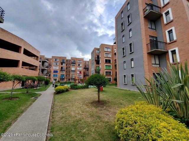 Apartamento Cundinamarca>Mosquera>Ciudad Sabana - Venta:130.000.000 Pesos - codigo: 21-1611