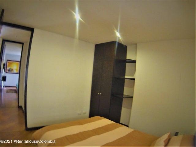 Apartamento Bogota D.C.>Bogota>Chico Norte - Venta:465.000.000 Pesos - codigo: 21-1617