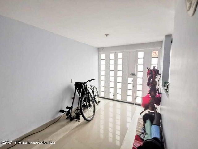 Casa Cundinamarca>Mosquera>La Cumbre I - Venta:250.000.000 Pesos - codigo: 21-1531