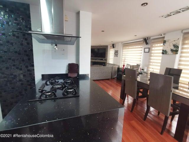 Casa Cundinamarca>Mosquera>Quintas del Marquez - Venta:610.000.000 Pesos - codigo: 21-123