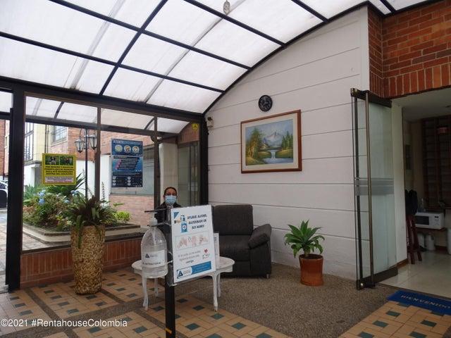 Apartamento Bogota D.C.>Bogota>Gratamira - Venta:605.000.000 Pesos - codigo: 21-1625