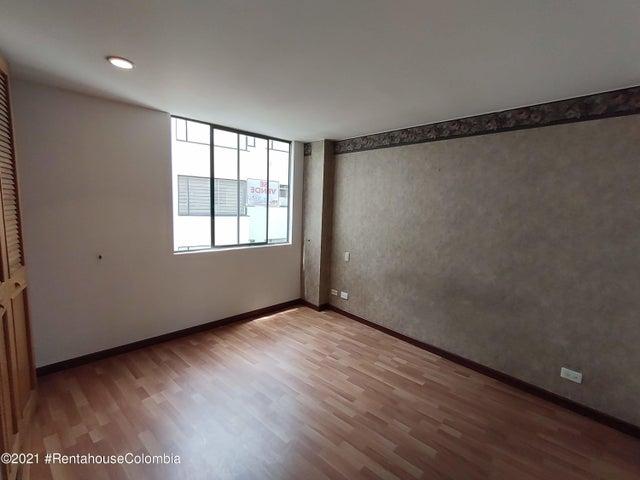 Apartamento Bogota D.C.>Bogota>Alhambra - Arriendo:1.600.000 Pesos - codigo: 21-1628