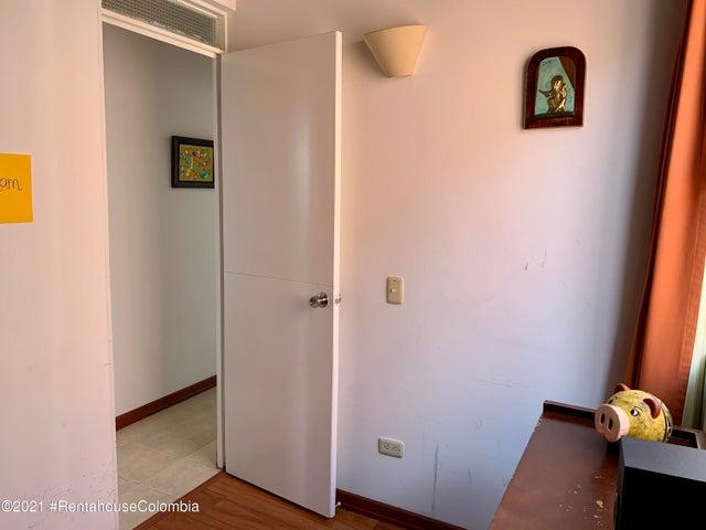 Apartamento Bogota D.C.>Bogota>Portales Del Norte - Venta:220.000.000 Pesos - codigo: 21-1630