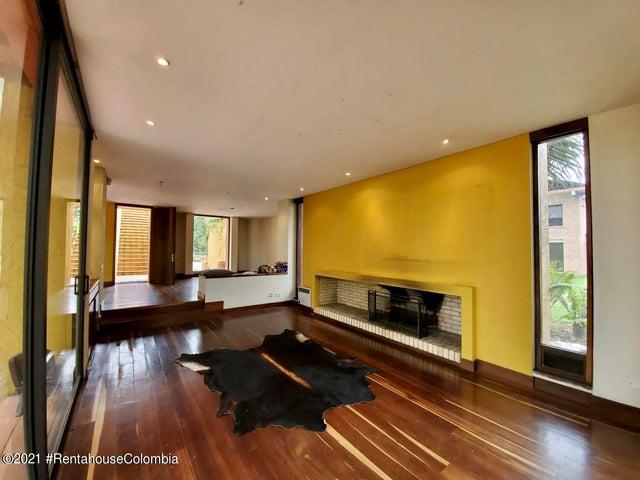 Casa Cundinamarca>Chia>La Balsa - Venta:1.750.000.000 Pesos - codigo: 21-1635