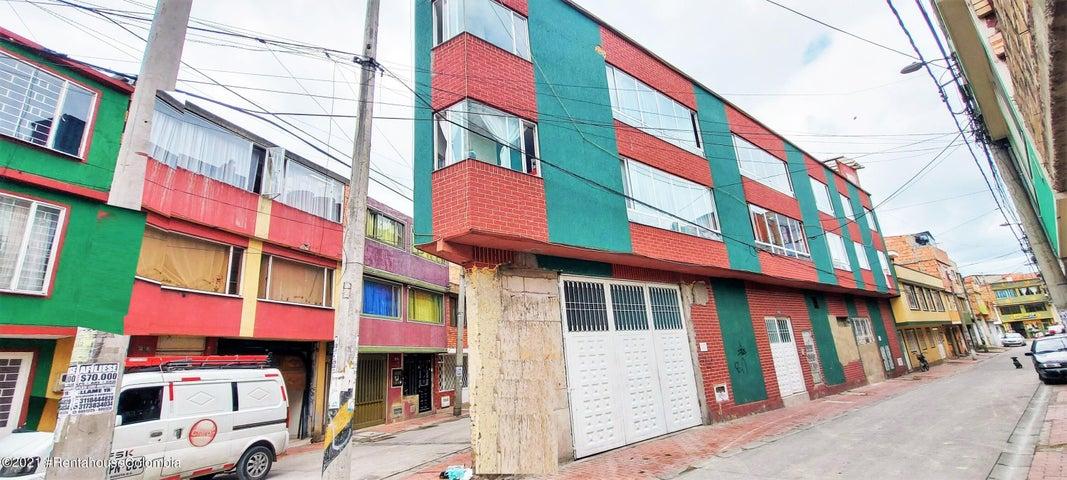 Apartamento Bogota D.C.>Bogota>La Caniza - Venta:140.000.000 Pesos - codigo: 21-1640