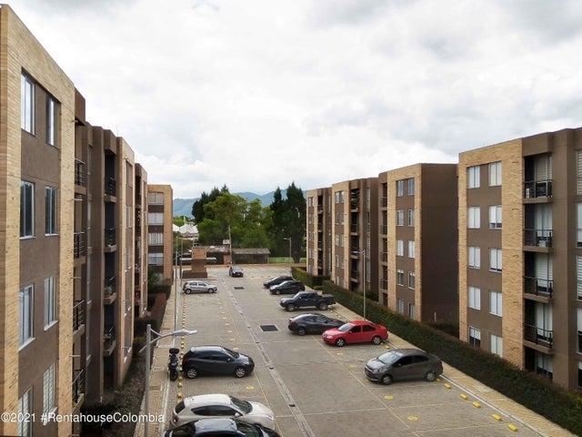Apartamento Cundinamarca>Cajica>Rio Grande - Venta:315.000.000 Pesos - codigo: 21-1646