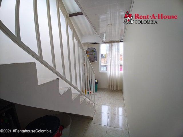 Casa Bogota D.C.>Bogota>Alameda - Venta:400.000.000 Pesos - codigo: 21-1652