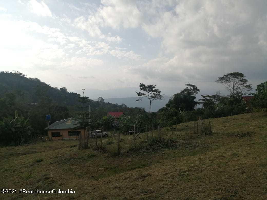Terreno Cundinamarca>Municipio El Colegio>Vereda Antioquia - Venta:460.000.000 Pesos - codigo: 21-1653