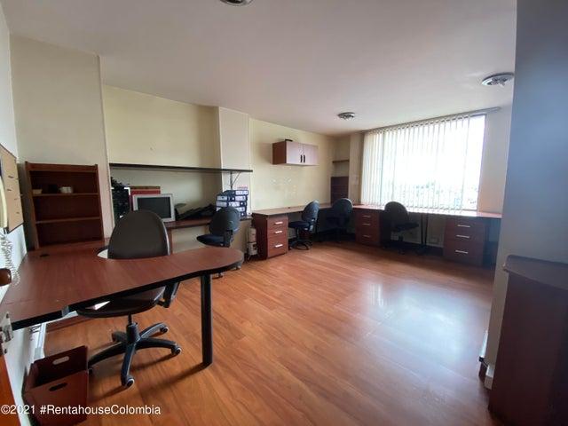 Oficina Bogota D.C.>Bogota>Lago Gaitan - Arriendo:2.000.000 Pesos - codigo: 21-1658