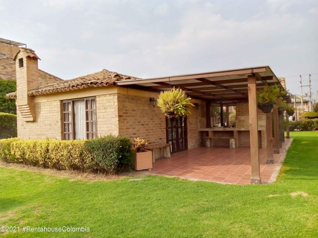 Casa Cundinamarca>Chia>Sabana Centro - Venta:360.000.000 Pesos - codigo: 21-1661