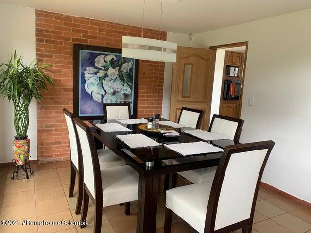 Casa Cundinamarca>Chia>Vereda Fonqueta - Venta:1.200.000.000 Pesos - codigo: 21-1666