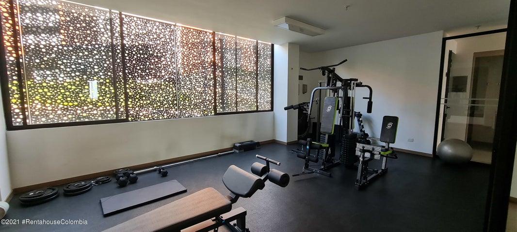 Apartamento Antioquia>Medellin>Castropol - Venta:810.000.000 Pesos - codigo: 21-1668