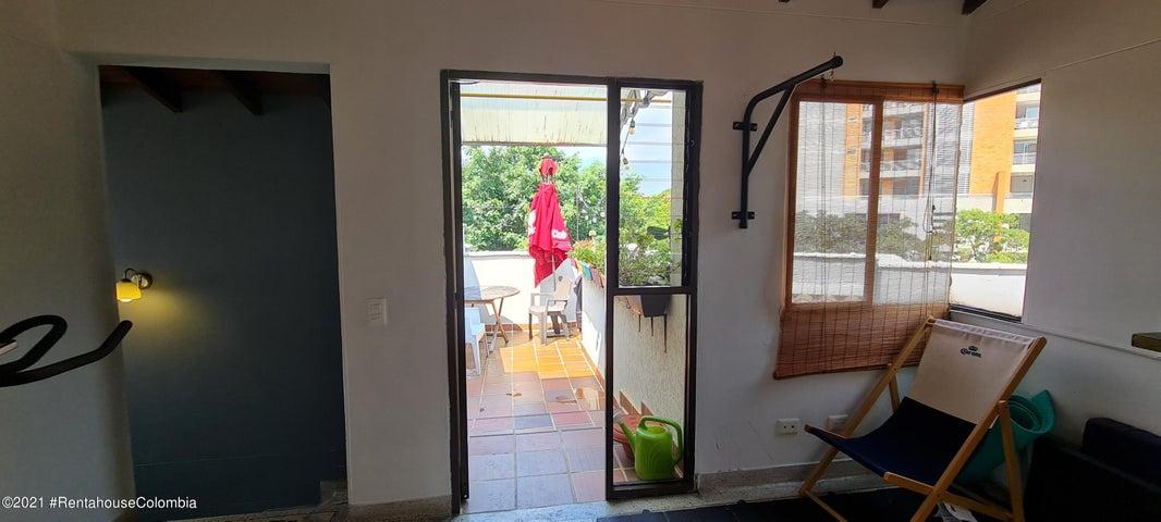 Apartamento Antioquia>Medellin>Conquistadores - Venta:485.000.000 Pesos - codigo: 21-1672