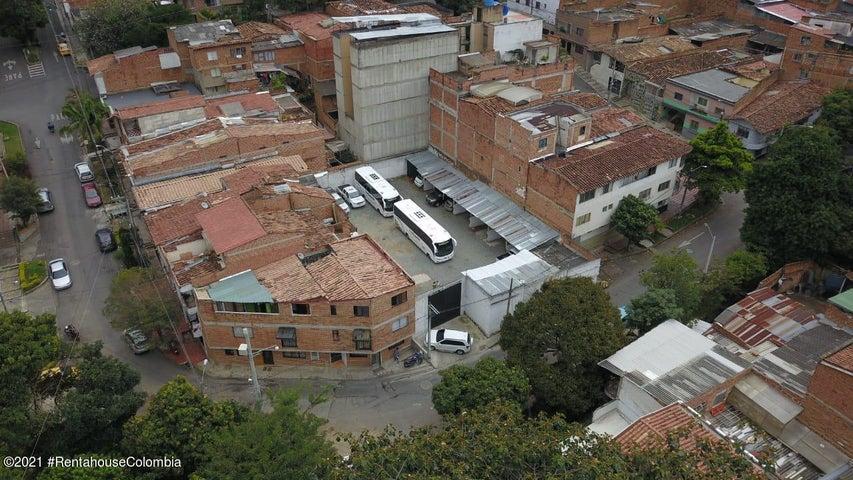 Terreno Antioquia>Medellin>La America - Venta:1.400.000.000 Pesos - codigo: 21-1675