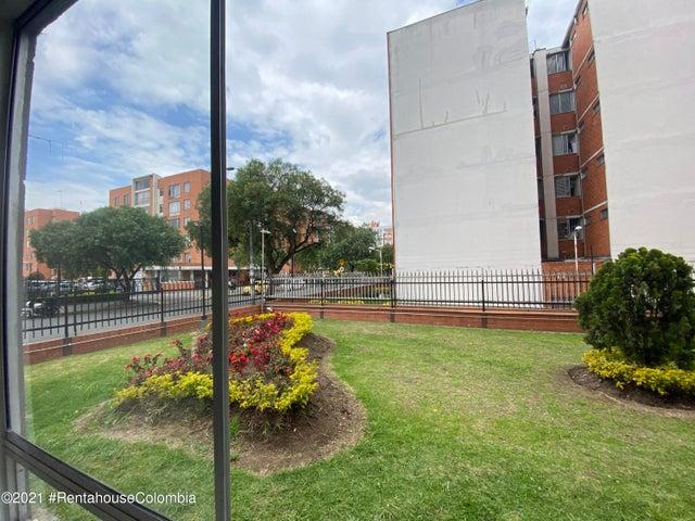Apartamento Bogota D.C.>Bogota>Villa Alsacia - Venta:290.000.000 Pesos - codigo: 21-1679