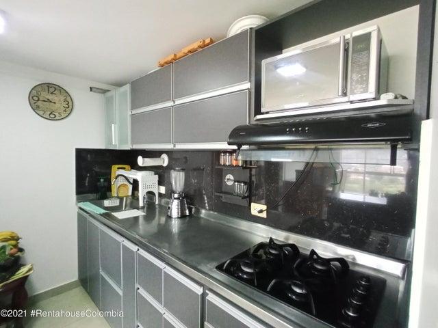Apartamento Antioquia>Bello>La Primavera - Venta:170.000.000 Pesos - codigo: 21-1682