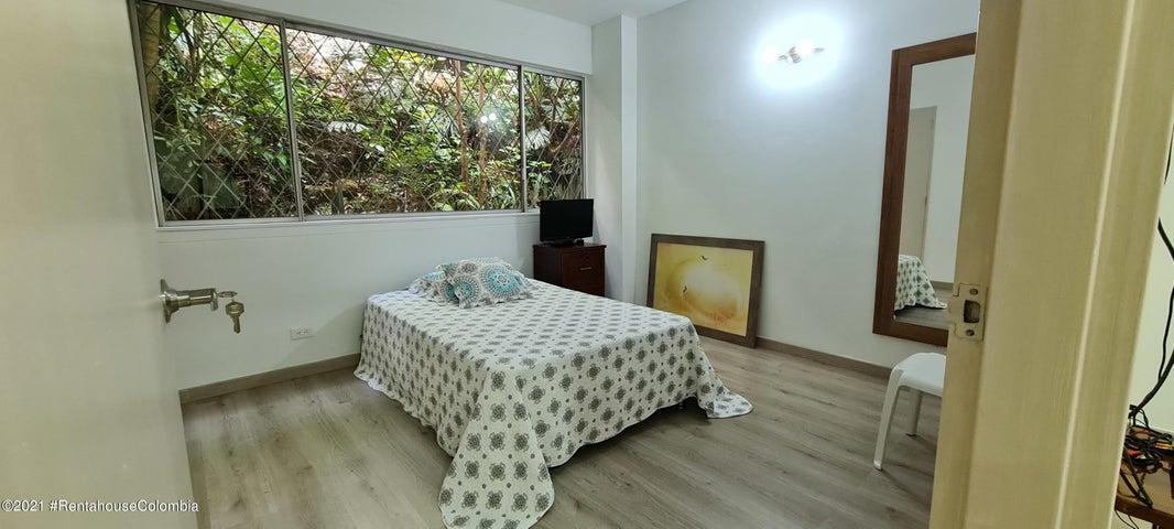 Apartamento Antioquia>Medellin>Loma de los Gonzalez - Venta:660.000.000 Pesos - codigo: 21-1684