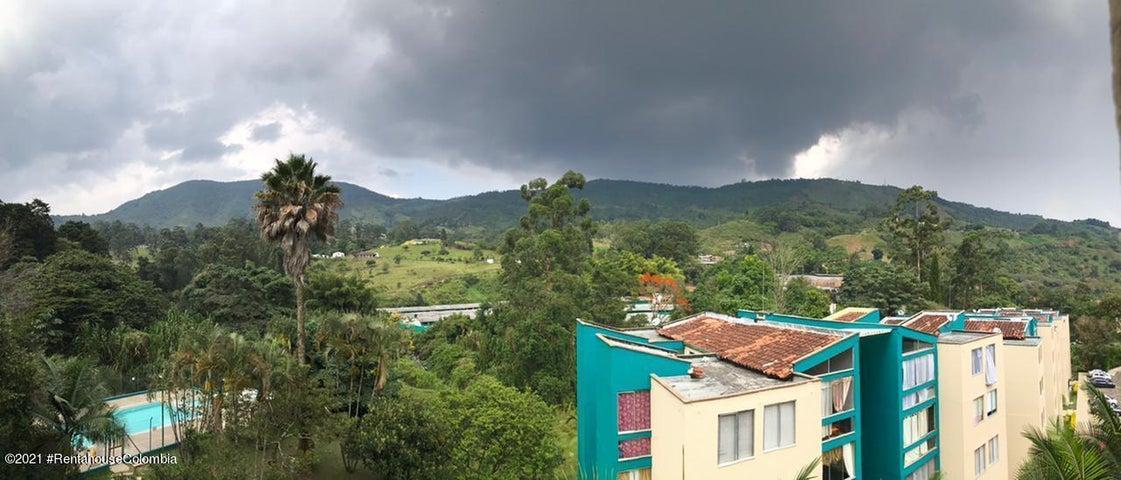 Apartamento Antioquia>San Antonio de Prado>El Descanso - Venta:158.000.000 Pesos - codigo: 21-1685