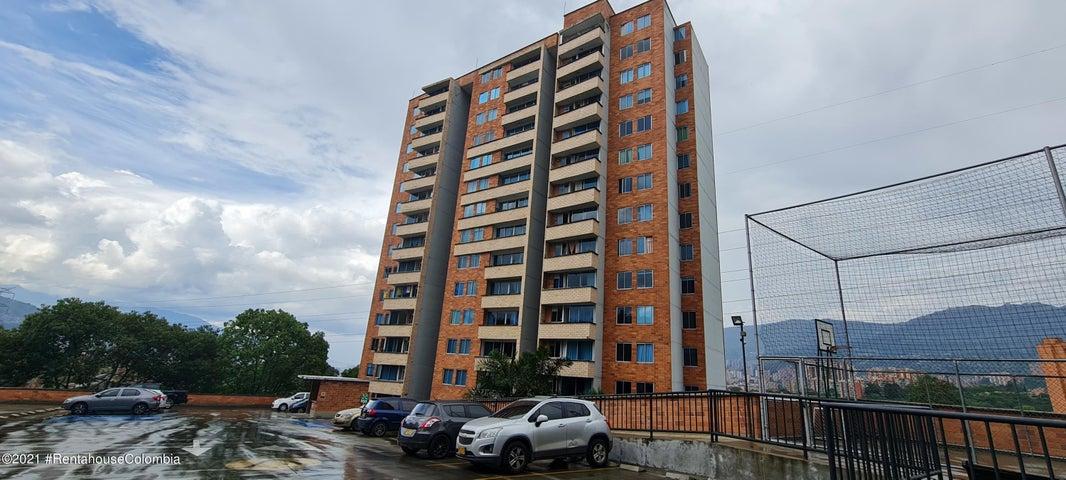 Apartamento Antioquia>Envigado>Senorial - Venta:235.000.000 Pesos - codigo: 21-1687