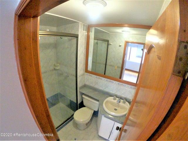 Apartamento Bogota D.C.>Bogota>El Batan - Venta:350.000.000 Pesos - codigo: 21-1689
