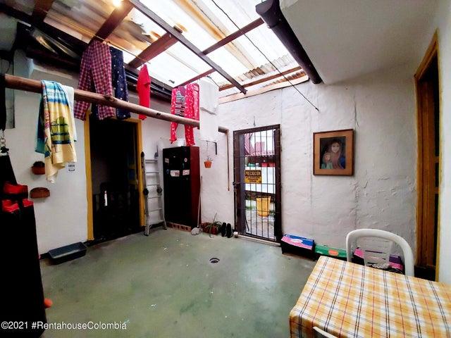 Casa Bogota D.C.>Bogota>Sucre - Venta:1.300.000.000 Pesos - codigo: 21-1690